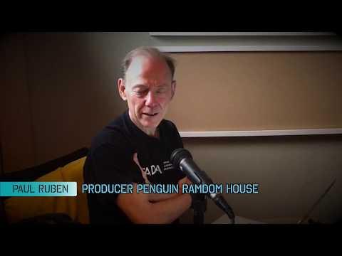 AudioBook | Elite Music Studios | Demo 2017