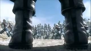 Final Fantasy Crisis Core Loveless Act 1
