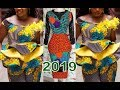 African Dresses Designs Pictures 2019 For Next Up Coming Party