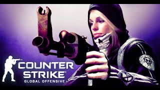 ★ Counter-Strike: Global Offensive - Ja się tylko uczę xD