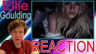 Ellie Goulding's Brightest Blue Era! | Power MUSIC VIDEO REACTION
