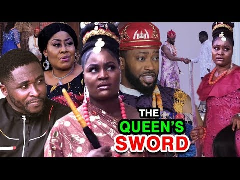 Download THE QUEEN'S SWORD Full Season 1&2  NEW MOVIE Onny Michael / Chizzy Alichi 2020 Latest Nigerian Movie