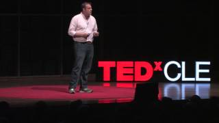 A scientific defense of spiritual & religious faith | Tony Jack | TEDxCLE
