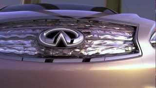 Infiniti LE Concept 2012 Videos