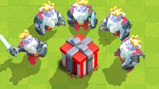 Funny Moments & Glitches & Fails   Clash Royale Montage #71