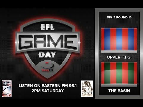 EFL GAMEDAY | KINGS v BEARS