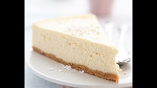 Lemon Refrigerator Cheesecake | EASY TO LEARN | QUICK RECIPES