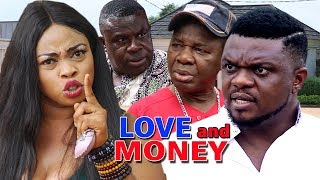 Love And Money Season 3&4 (Ken Erics) 2018/2019 Latest Nigerian Nollywood Movie