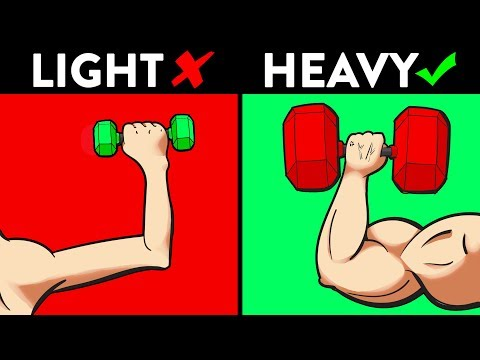5 Ways To Prevent Muscle Loss (ON A DIET)