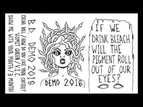 B.D. Demo 2016