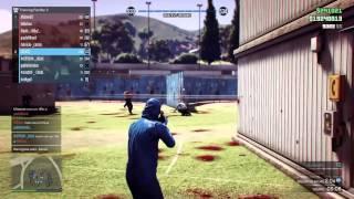 | Fucking'RnG | GTAV Online | PS4