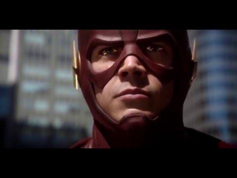 The Flash | Fastest Man Alive