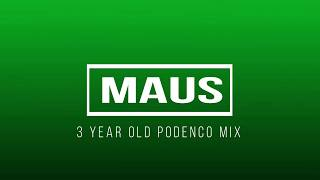 Maus - 3 year old Podenco Mix from Spain