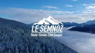 Le Semnoz - Samedi 31 mars 2018