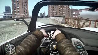 Grand Theft Auto IV Realistic Mods