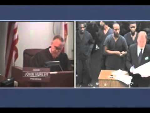 Judge Hurley Sets the Public Defender Straight