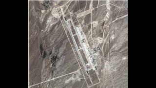 "E-4B ""Doomsday Plane"" Just Made A Highly Unusual Visit To Secretive Tonopah Test Range"