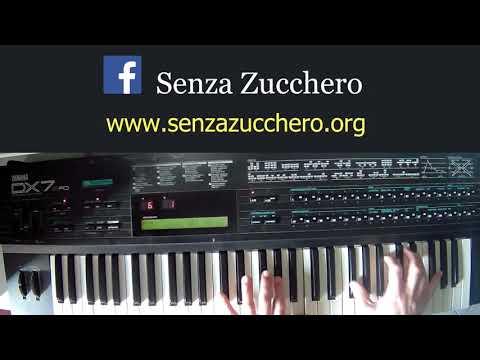 Zucchero Fornaciari - Yamaha DX7 Sounds