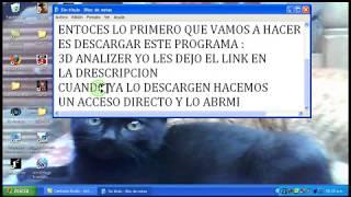 COMO SOLUCIONAR PROBLEMA DE GAME.EXE EN RESIDENT EVIL 4 PC BY MACHINIMENTO.avi