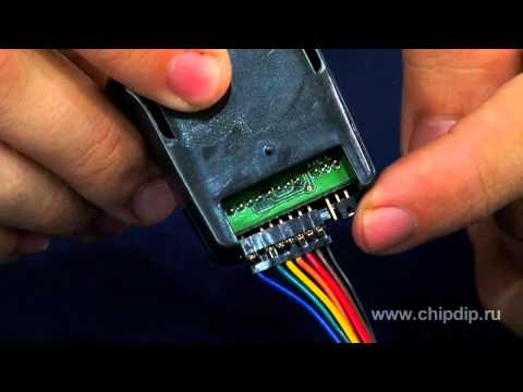 VDRIVE2, USB-Flash disks connection module