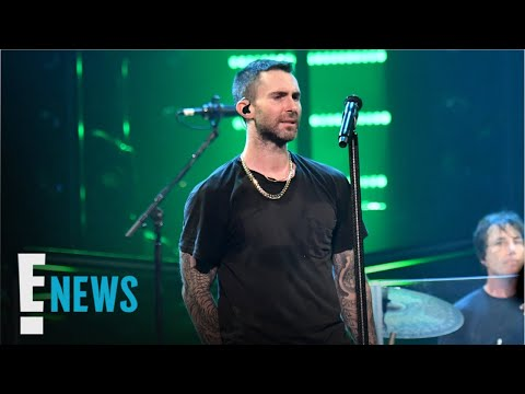 Justin - Maroon 5 Can't Find A Featured Artist For Super Bowl LIII Halftime Show