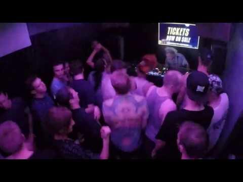 John B Live Stream @ Viper 100 / DJ Mag HQ 20 April 2017