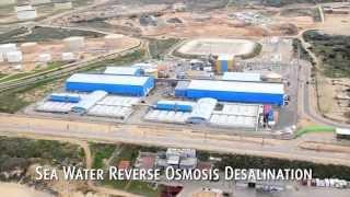 IDE's Ashkelon Plant  movie (English) thumbnail