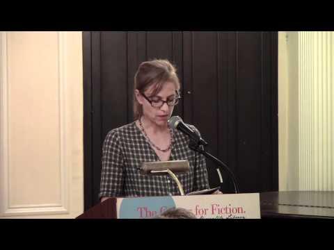 Heidi Julavits: The Vanishers (1/3)