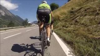 Tour du mont Blanc 2016 Cyclosportive - Feel Diet Concept - www.fdconcept.be