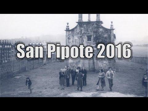 Pregón San Pipote 2016
