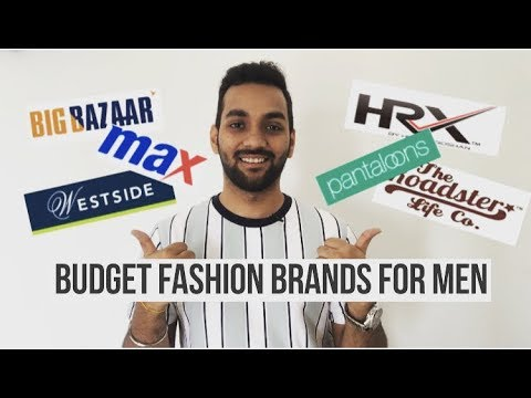 Cheap And Best Clothing Brands For Indian Men | Look Stylish In Budget | ANKIT TV