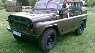 UAZ 469  / УАЗ 469