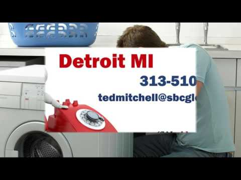 Looking for The best Appliance Repair in Detroit MI