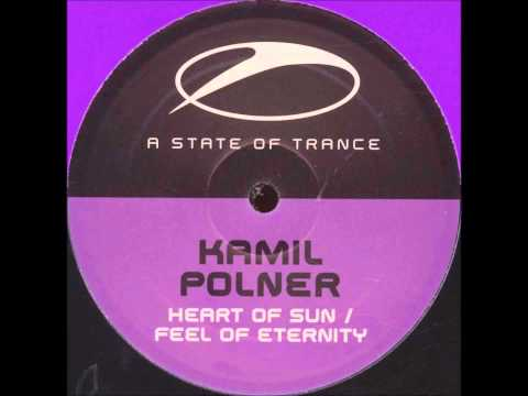 Kamil Polner - Feel Of Eternity [2006]