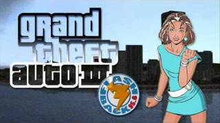 GTA III - Flashback FM Amy Holland - She