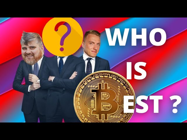 canalele de top cryptocurrency youtube