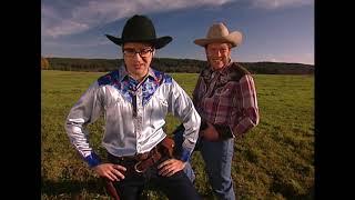 """""""Cowboys täglich – der Strom"""""""