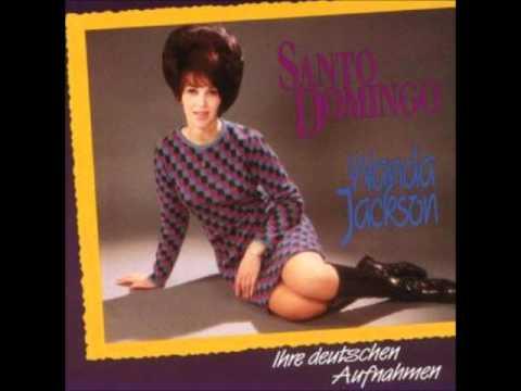 Wanda Jackson Santo Domingo
