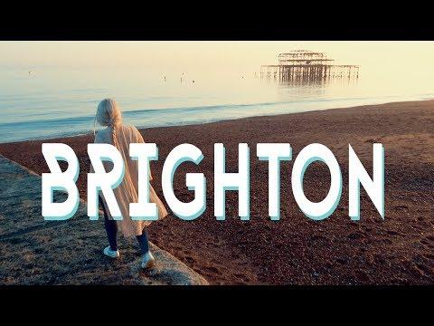 Brighton | Royal Seaside Adventure