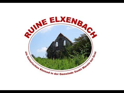 ruine elxenbach