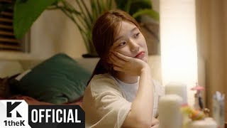 [MV] Lee MinHyuk(이민혁) _ Good Night(이 밤, 꿈꾸는 듯한)