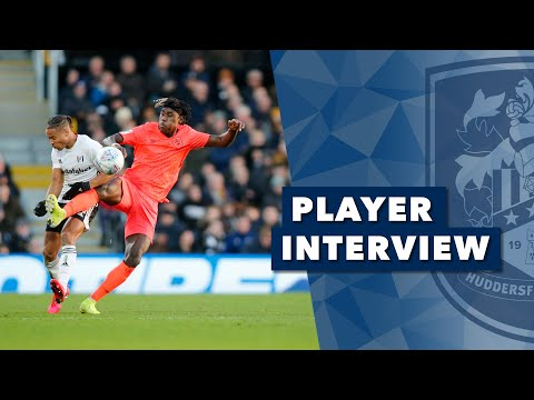 🎙PLAYER INTERVIEW | Trevoh Chalobah reflects on Fulham
