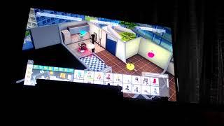 The Sims 4 на PS4 1 серія