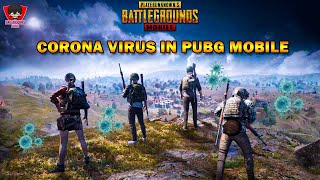 #CoronaVirus Found In Pubg Mobile | Live Stream| with gujju bhai  | Arcade Point Gaming
