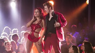 Best Sharna Burgess Dances on Dancing With The Stars