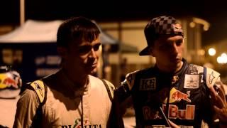 Сергей Сак и Никита Шиков (Логойск, 28 июля 2013) | Интервью UDrive.by