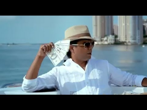 Jory Ft Plan B - De Ti Depende (Original) Video Official 2013