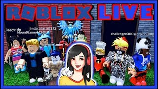 Roblox Live Stream Game Requests - GameDay Thursday 58 PM