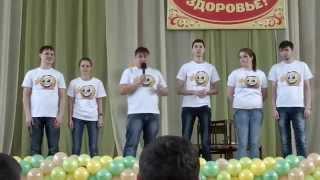 Команда КВН АУ Городская стоматологическая поликлиника(, 2014-03-29T20:34:03.000Z)