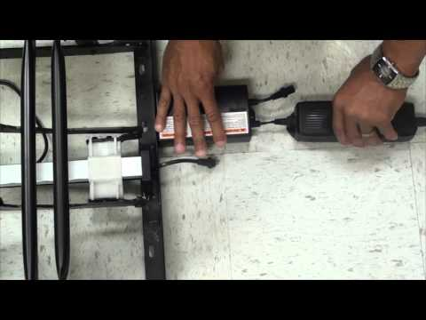 Battery Wiring Diagram Uk Telephone Plug How To Use Pack - Youtube